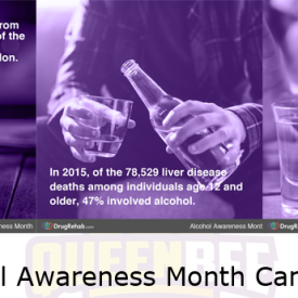 Campaign: Alcohol Awareness Month